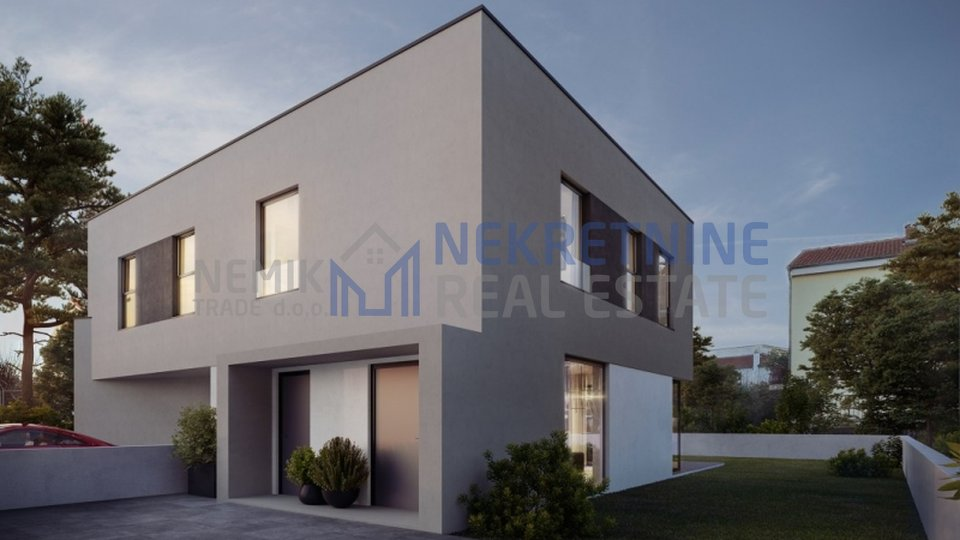 House, 108 m2, For Sale, Vodice