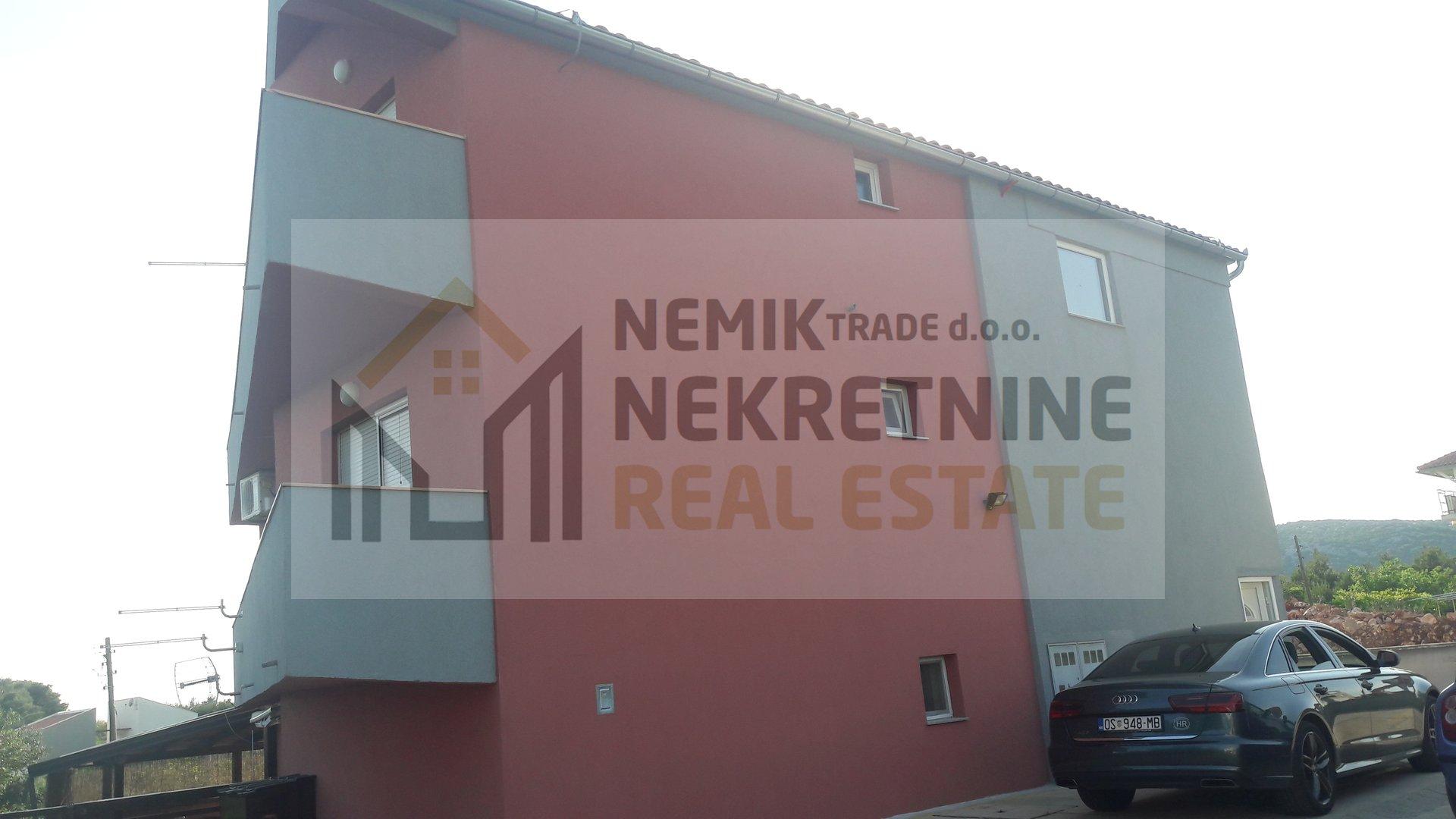 Apartment, 158 m2, For Sale, Tribunj