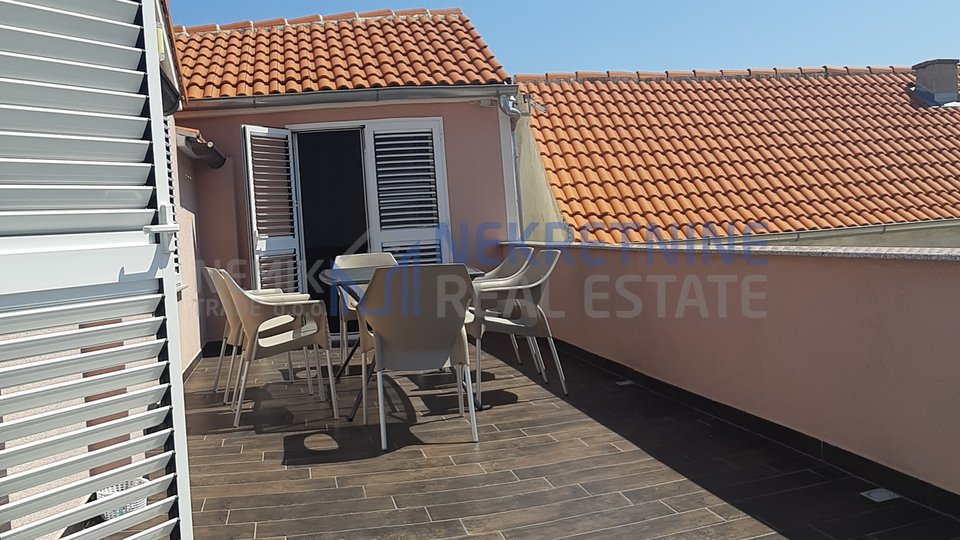 Holiday Apartment, 81 m2, For Sale, Vodice