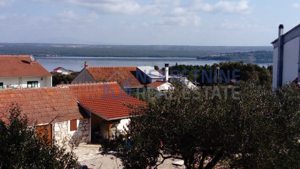 Land, 874 m2, For Sale, Šibenik - Raslina