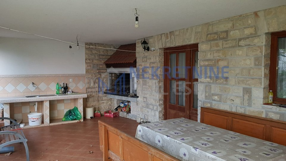 House, 436 m2, For Sale, Primošten