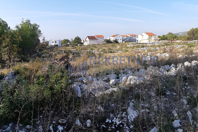 Land, 1192 m2, For Sale, Vodice