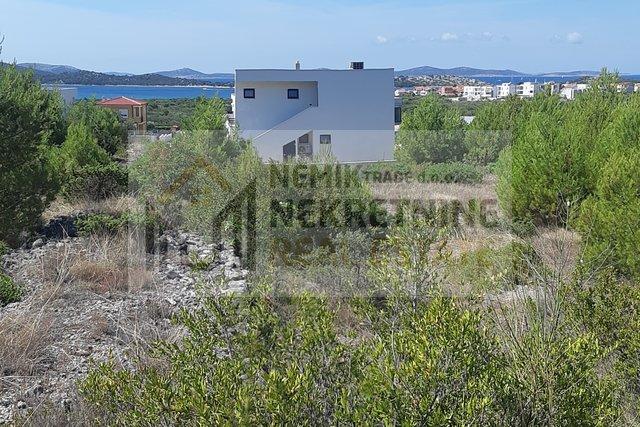 Grundstück, 820 m2, Verkauf, Vodice