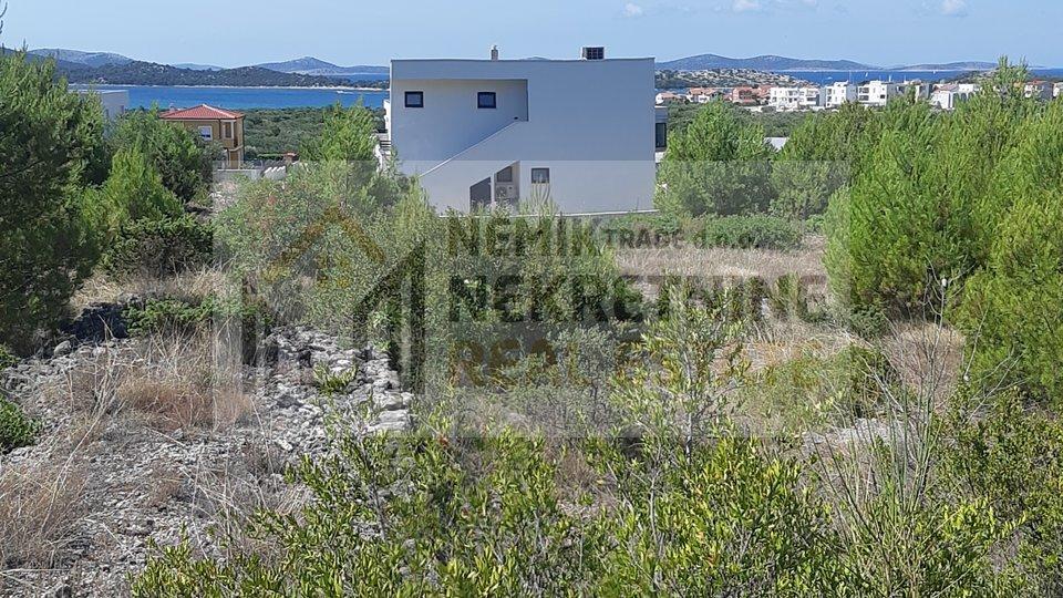 Land, 820 m2, For Sale, Vodice