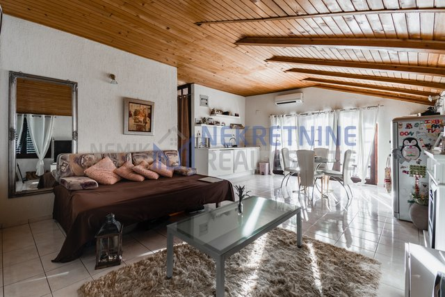 House, 118 m2, For Sale, Vodice