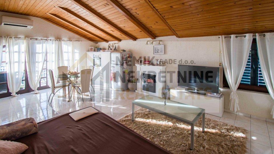 Haus, 118 m2, Verkauf, Vodice