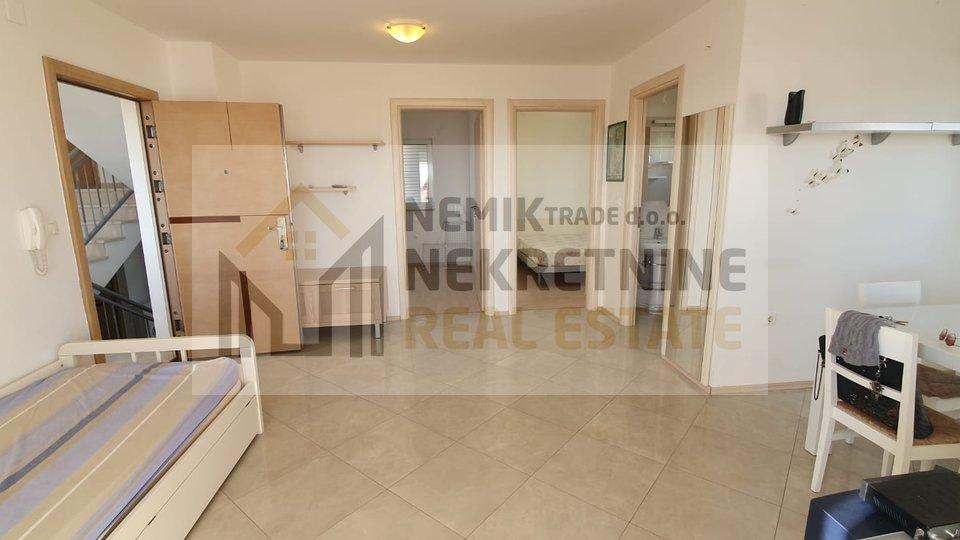 Apartment, 50 m2, For Sale, Vodice