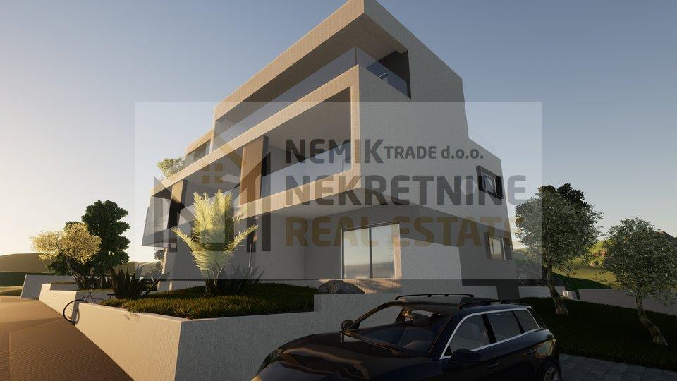 Apartment, 90 m2, For Sale, Vodice