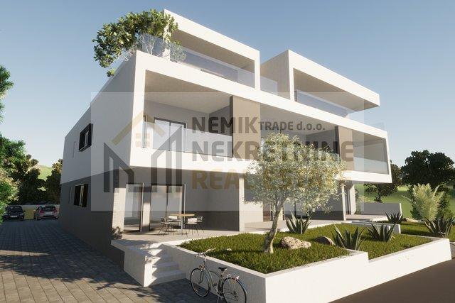 Appartamento, 90 m2, Vendita, Vodice