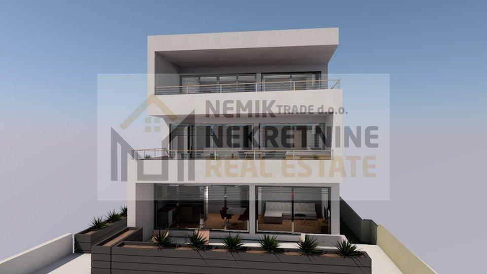 Apartment, 115 m2, For Sale, Vodice