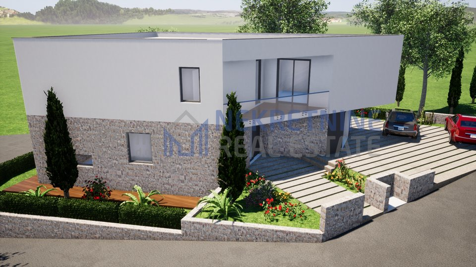 Casa, 242 m2, Vendita, Vodice