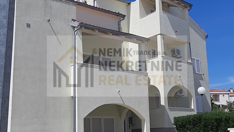 Apartment, 45 m2, For Sale, Vodice