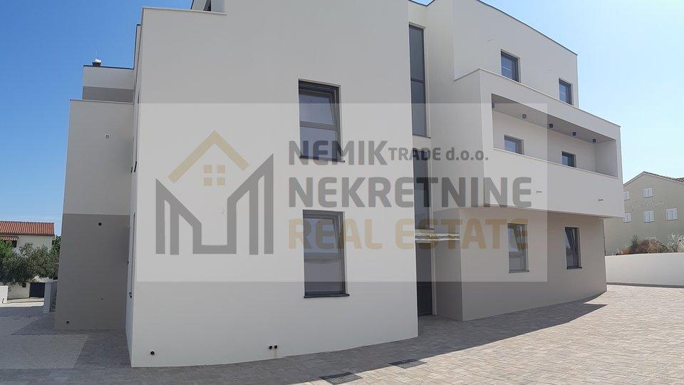Wohnung, 89 m2, Verkauf, Vodice