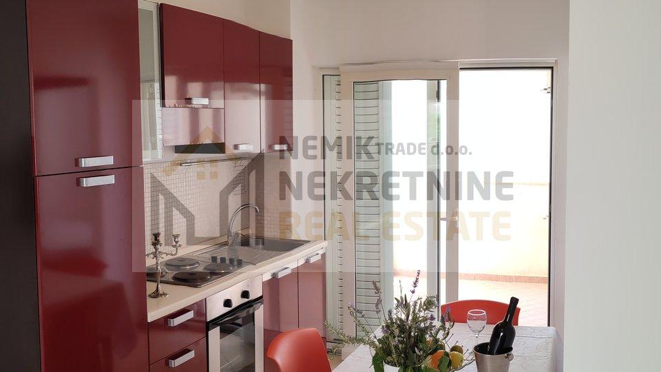 Apartment, 40 m2, For Sale, Vodice