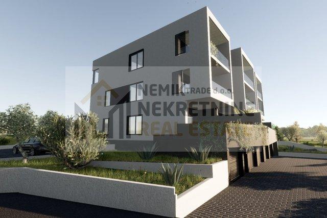 Apartment, 91 m2, For Sale, Vodice