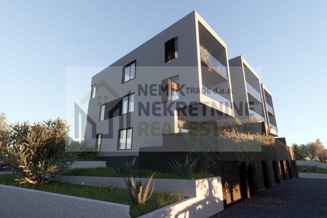 Apartment, 83 m2, For Sale, Vodice