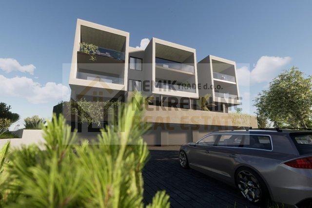 Apartment, 79 m2, For Sale, Vodice