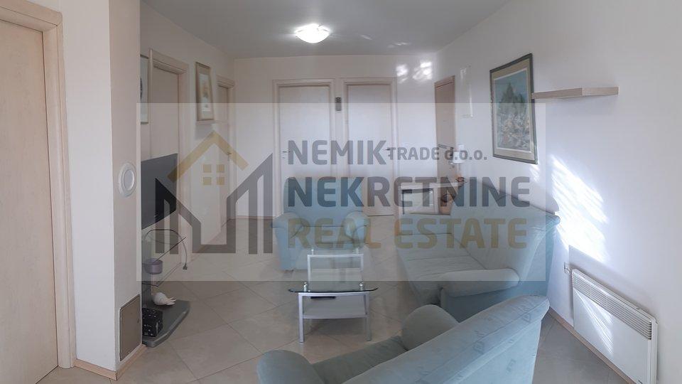Wohnung, 70 m2, Verkauf, Vodice